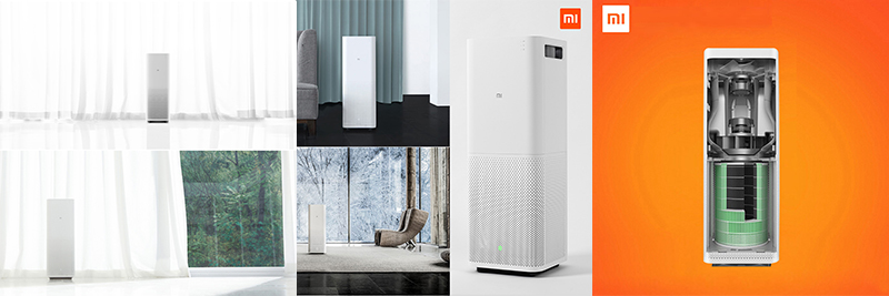 Xiaomi-Air-Purifier-Cleaning