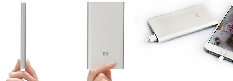 Xiaomi-Power-Bank-5000mAh-Mi-Portable-Charger