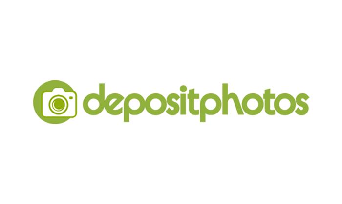 Регистрация в Depositphotos